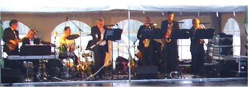 Tezar Jazz Band