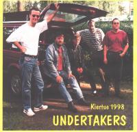 Undertakers 1998