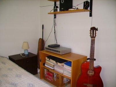 Makuuhuoneen Studio