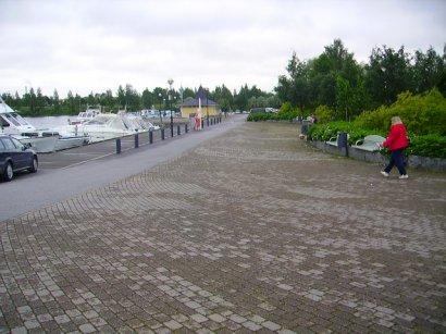 Mikkelin Satamassa